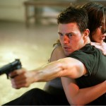 Ethan Hunt Protecting Julia Mi3 Wallpaper