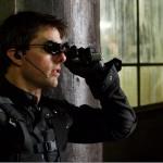 Ethan Hunt Using Goggles Mi3 Wallpaper