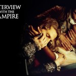 Tom Cruise And Cast Interview With The Vampire Wallpaper