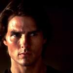 Tom Cruise As Ethan Hunt Portrait Wallpaper