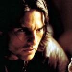 Tom Cruise As Frank Mackey Magnolia Wallpaper