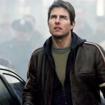 Tom Cruise As Ray Ferrier War Of The Worlds Wallpaper