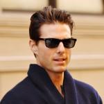 Tom Cruise Shades Close Up Wallpaper