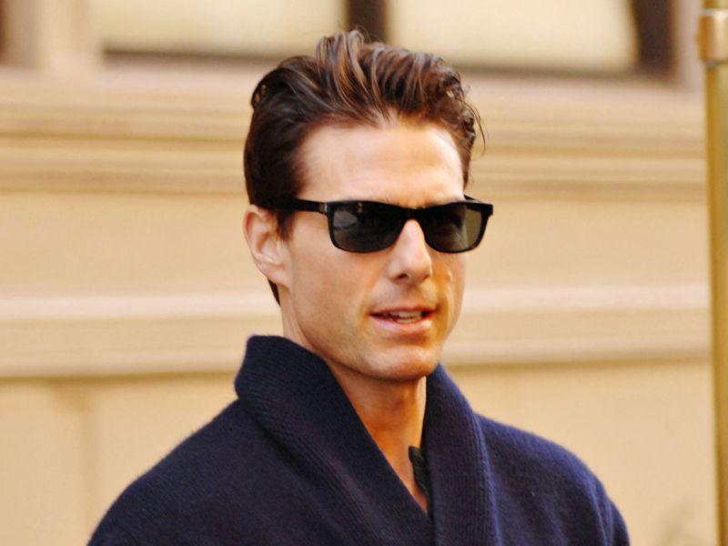 Tom Cruise Shades Close Up Wallpaper 800x600