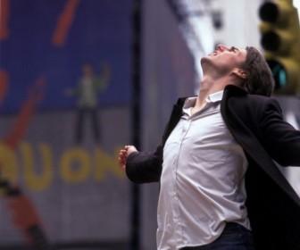 Tom Cruise Vanilla Sky Porrtrait Wallpaper